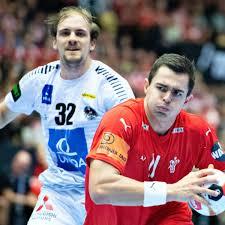 HandballWM Dänemark Und Norwegen Siegen Weiter SPIEGEL ONLINE