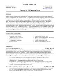 Pre Nursing Student Resume Examples Best Of Internship