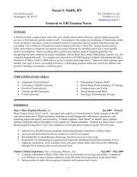 Pre Nursing Student Resume Examples Best Of Internship