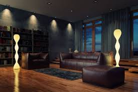 moderne lichtquellen bereichern die wohnatmosphäre