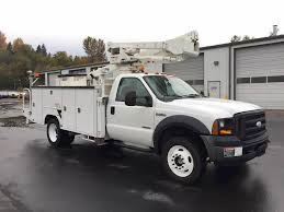 2007 Ford F-550 Boom / Bucket Truck For Sale, 124,329 Miles ... 2011 Ford F550 Xl Flatbed Truck For Sale Salt Lake City Ut Yeti Super Duty A Goanywhere Service Truck With Cold Custom 2018 4x4 Sierra Series Brush Used Details Review Put The Load Right On Me The 2010 Bale Bed Item Db0468 Sold March 28 2012 F 550 Drw 3 Freeway Isuzu 2019 Chassis Cab Stronger More Durable 1999 Super Duty Self Loader Tow Truck 73 Lease Specials Deals Shakopee Mn Xlt Diesel Navi 201wb Work Box For