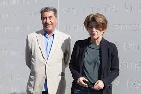 100 Antonio Citterio And Partners Patricia Viel With The