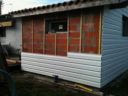 pose de bardage pvc extérieur par atb renovation