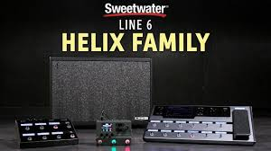Line 6 Helix Native For Helix And Helix Rack Owners | Sweetwater