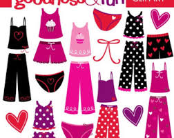 Sleeping Clothes Clipart Explore Pictures