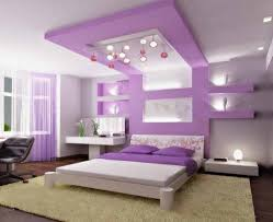 Creative And Cute Bedroom Ideas For Home Interior Design With
