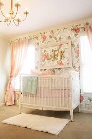16 Adorable Baby Girl's Nursery Ideas - Rilane Bedroom Cute Pattern John Deere Baby Bedding For Your Cribs Monique Lhuillier Tells Us About Her Whimsical New Pottery Barn Girl Nursery Ideas Intended Pink Gray Refunk My Junk Decorating Attractive Image Of Room Decor Kids Theme Kids Room 16 Adorable Girls Beautiful Pinterest Recipes Yellow Colors 114 Best Nursery Sweet Baby Images On Boy Features Sets For Boys And Girls Barn Larkin Crib Swan Rocker Tan White