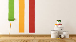 Paint Walls Faster By Starting On The Left If Youre Right Handed