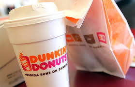 Pumpkin Iced Coffee Dunkin Donuts by National Coffee Day Free Coffee Dunkin U0027 Donuts Starbucks U0026 More