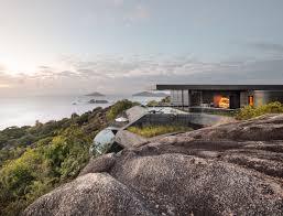 100 Zil Pasyon Studio RHE Designs Seychelles Homes Wallpaper