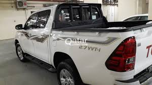 HILUX DC Light Truck 2016 | Qatar Living Toyota Hilux 2016 V20 131x Ats Mods American Truck Simulator New Toyota Hilux What A Mick Lay Motors Wikipedia First Drive Tipper Pick Up Trucks Pickups For Sale Pickup From The United Behold Incredible Drifting Top Gear Check Out These Rad Hilux We Cant Have In Us At35 Professional Pickup 4x4 Magazine Rc Truck Drives Under Ice Crust Of Frozen