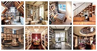 Home Design Exles 35 Ideas And Designs For Your Home Library