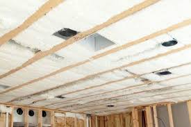 Soundproof Above Drop Ceiling by Soundproofing A Ceiling Diy Network Ceilings And Basements