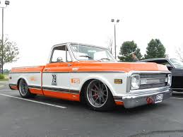 Project: '67 Chevy C-10 Rat Rod | 72 Chevy Truck, Mafia And Chevy