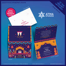 1st Anniversary Invitation Card Maker Online Free