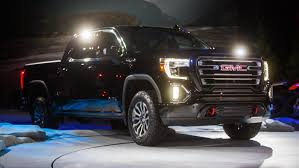 GMC Unveils Off-road Focussed 2019 Sierra AT4 In New York Gallery Remington Gmc Sierra On 20x9 Buckshot With Offroad Decal Denali Hd Maverick D538 Fuel Offroad Wheels 2019 At4 Lets You In Comfort Motor Trend Introduces More Sensible Xtreme Truck The Truth Tries To Elevate Offroading Offroadcom Blog First Drive I Am Not A Chevy Website Of 20 2500 Spied With Luxurylevel Upgrades Truck Take Jeep And The Ford Raptor Unveiled Debuts Trim On Autotraderca 2016 All Terrain X Revealed Gm Authority 2014 2018 1500 Add Lite Front Bumper