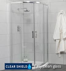 Geo Shower Panels by City Range All Shower Door Ranges Shower Enclosures U0026 Trays