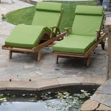 Martha Stewart Living Replacement Patio Cushions by Martha Stewart Living Outdoor Chaise Lounge Replacement Cushions