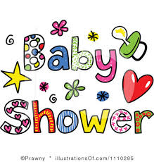 Baby Clipart The Word 8