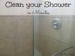 glass door awesome how to clean glass shower doors with vinegar