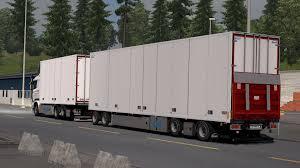 100 What Is A Tandem Truck TNDEM GamesModsnet FS19 FS17 ETS 2 Mods