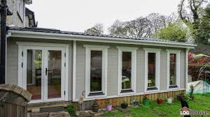 100 Log Cabin Extensions Extension YouTube