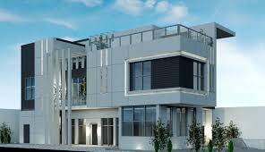 100 Modern Villa Design Villa DesignAutodesk Online Gallery