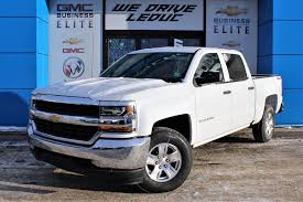 New & Used Truck Dealership In Leduc | Schwab Chevrolet Buick GMC