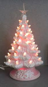 Bulbs For Ceramic Christmas Tree by Best 25 Vintage Ceramic Christmas Tree Ideas On Pinterest