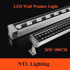 aliexpress buy new 1m 36w led wall washer landscape light ac