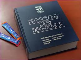 What Is A Physicians Desk Reference