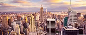New York City Buildings 4K HD Desktop Wallpaper For Ultra