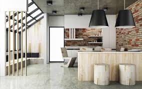 puristisch wohnen wohnkonzept mit minimalistischer einrichtung