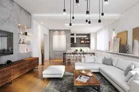Design 101 Basic Interior Tips Modern Hipster Apartment