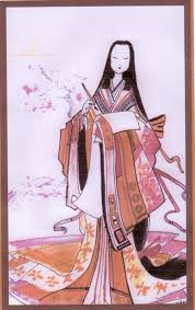 Sei Shonagon by Samael1103 on DeviantArt