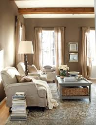 A Rustic Living Room In Warm Tones These Are My Colors And Love
