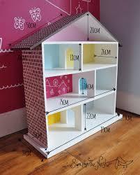 Barbie Living Room Furniture Diy by Diy Casa De Bonecas Diy Dollhouse Nest And Blog