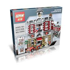 It's Not Lego!: Lepin 15004 Fire Brigade Modular Review - Part 1 What I Do With Legos Build Realistic Custom Fire 131634835 Lego Old Fire Truck Moc Building Itructions Youtube 3 Custom Lego Engine Midmount Ladder And City 60112 Le Grand Camion De Pompiers Pinterest Archives The Brothers Brick Modern Firestation Town Eurobricks Forums Community Blog Home Car 30221 City Station 60110 Skyline Review 60132 Service Bricks And Figures Kazi 8051
