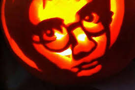 Pumpkin Carving Minion by Harry Potter And Minions Are Unmistakable In These Incredibly