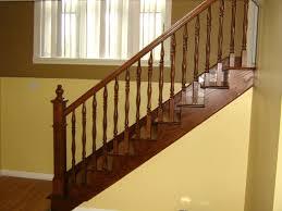 installation d escalier du sous sol au chaussée avec la