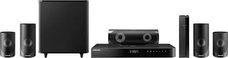 Samsung 5 Series 1000W 5 1 Ch 3D Smart Blu ray Home Theater