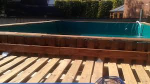 Pallet Pool Project1