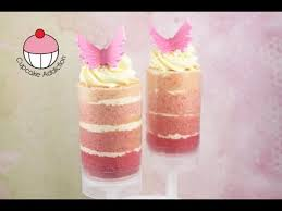 Beautiful Ombre Push Pops Make Layered Cake Shooters A Cupcake