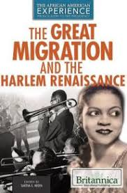 Title The Great Migration And Harlem Renaissance Author Sabina G Arora