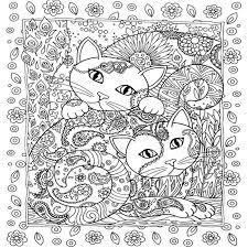 Cat Coloring Book The 25 Best Pusheen Ideas On Pinterest