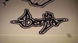 100 Grafitti Y Graffiti Alphabet 25 Letter By Benja Steem