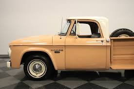 1967 Dodge D100   EBay