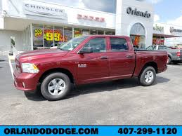 100 Truck Accessories Orlando New 1500 For Sale In FL Dodge Chrysler Jeep Ram