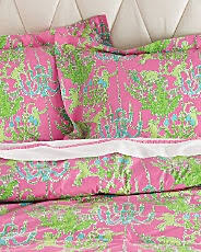 Lily Pulitzer Bedding by Best 25 Lily Pulitzer Bedding Ideas On Pinterest Lily Pultizer