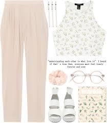 Work Outfits Women Summer Pants Best 1